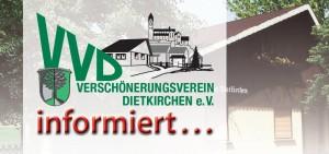 VVD informiert