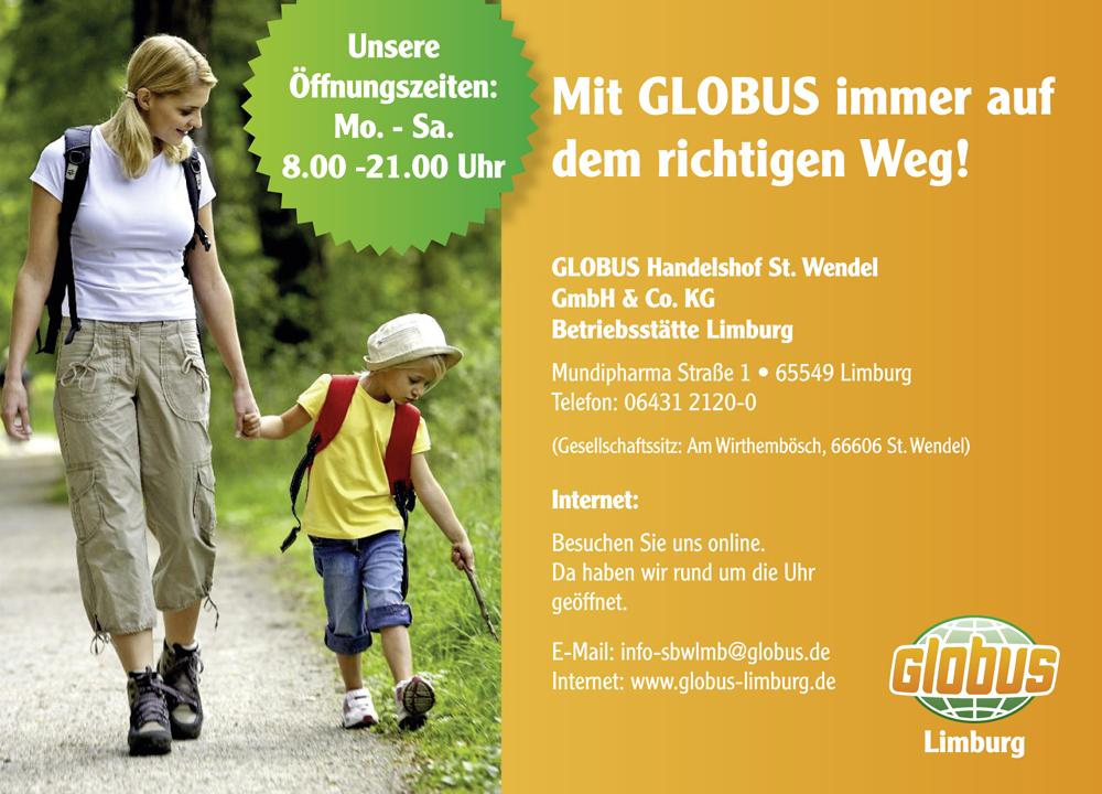 Globus Limburg