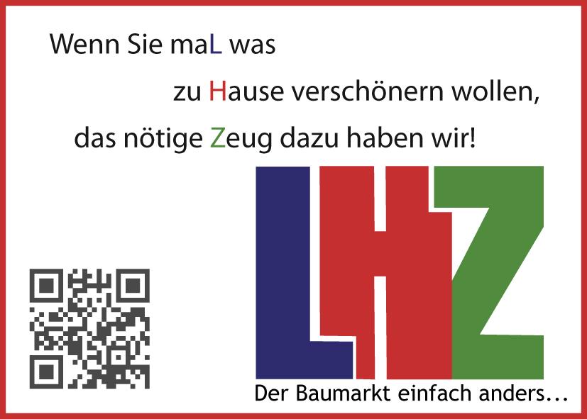 LHZ Heimwerker Zentrum Limburg