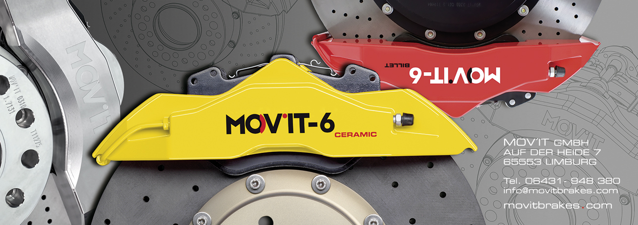 Movit Bremsen Brakes Limburg
